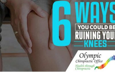 6 Ways You Could Be Ruining Your Knees