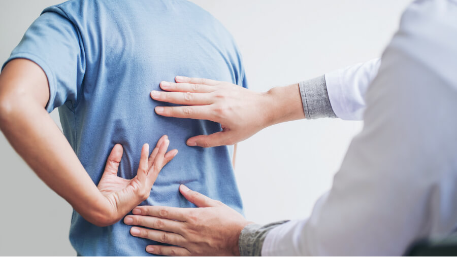 Why Should You See A Chiropractor?