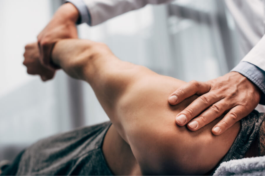 Can A Chiropractor Help With Lower Back Pain?